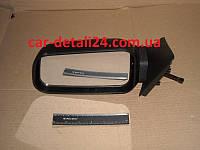 Зеркало наружное заднего вида левое на Ваз 2110,2111,2112 ДААЗ