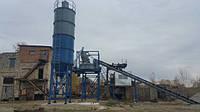 Бетоносмесительная установка БСУ-40К KARMEL г.Черновцы