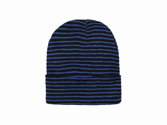 Мужская шапка чулок Stripy