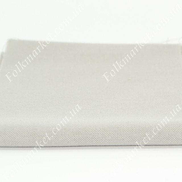 Серая ткань для платья Оникс ТПК-190 2/45