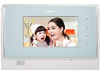 Видеодомофон Commax CDV-70UM с памятью