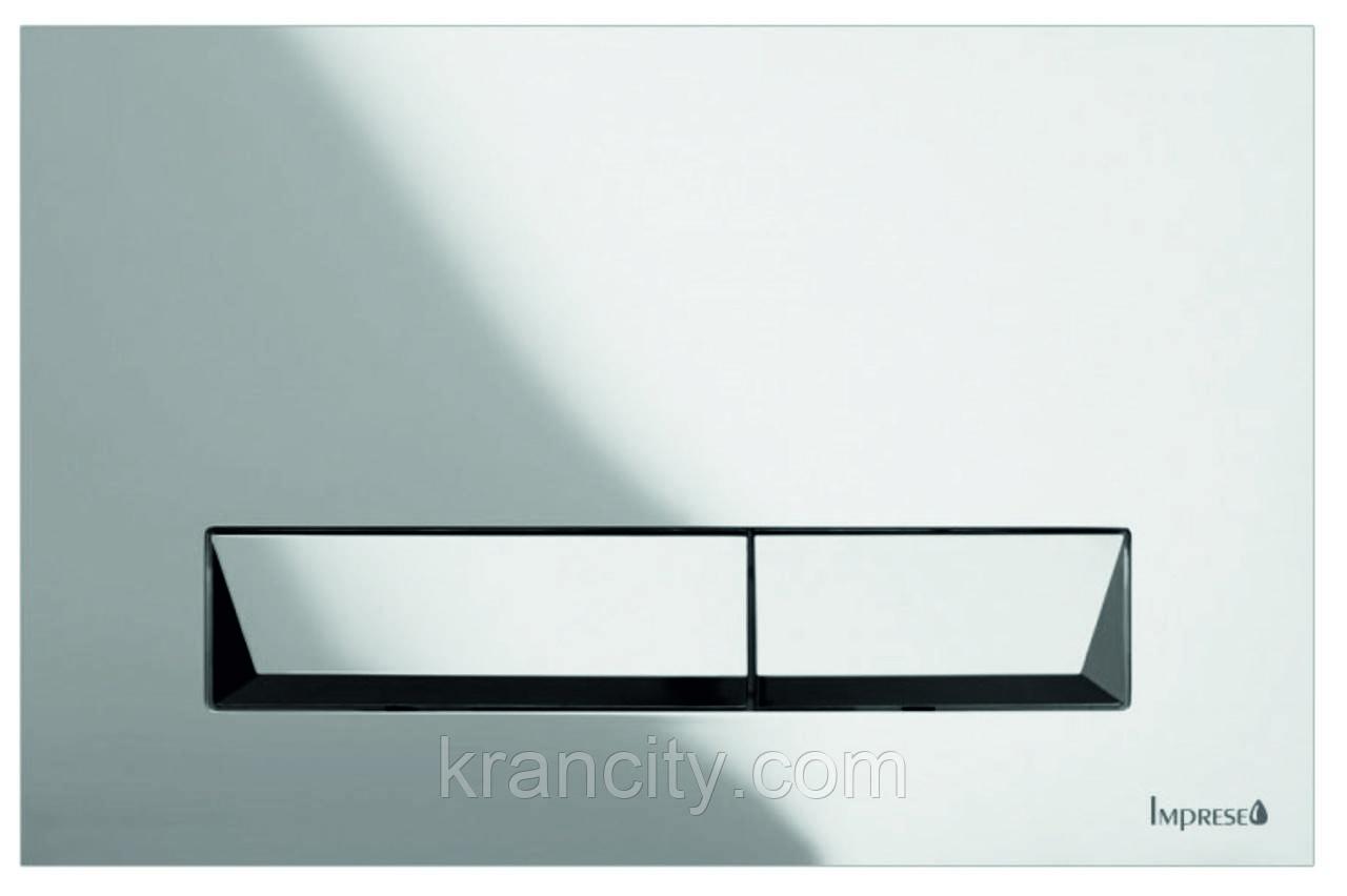 Клавиша смыва для инсталляции Imprese LASKA PAN i8100