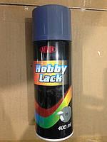 Фарба- грунт аерозоль Hobby Lack 400мм сірий