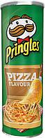 Pringles pizza flavor 190г