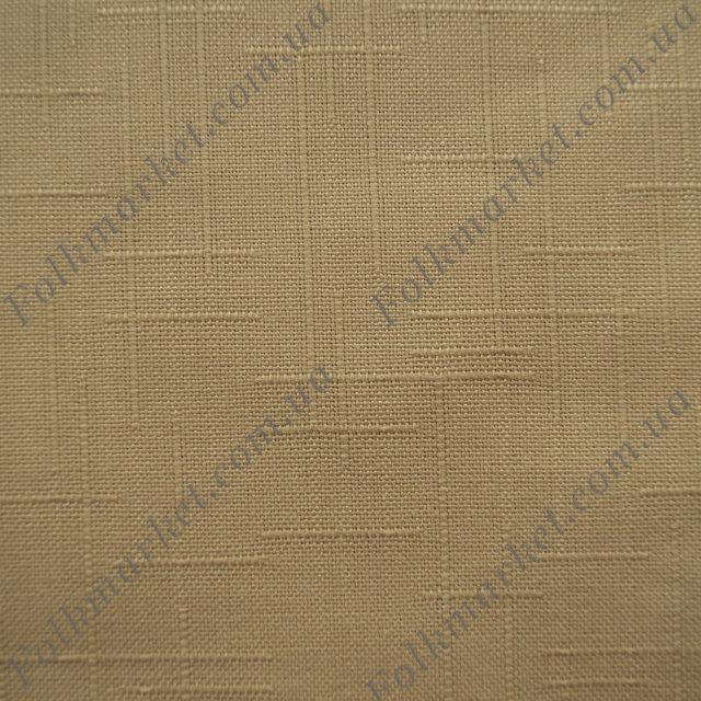 Ткань с украинской вышивкой Фуршет
