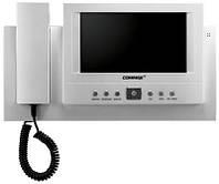 "Видеодомофон Commax CAV-71B, экран 7"""