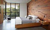Деревянные панели для внутренней отделки стен. Двухслойные.