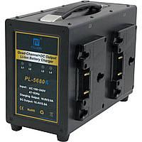 Зарядное устройство FXlion PL-5680A  Gold-Mount Charger (PL-5680A)