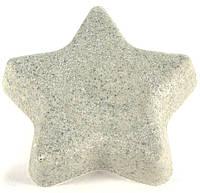 Натуральное мыло ручной работы ЧистоТел Соляное с Кембрийской Глиной Звезда  150-170 г (2.01.1Ф)