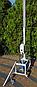 Погружной миксер (мешалка) для навоза WMG-230, фото 5
