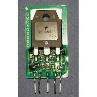 Ремкомплект SMR40200C + HIS0169C+R2KSK STR-5 .SMR40200C KIT (комплект)