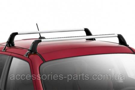 Багажники на дах Juke 2010-2013 Новий Оригінальний