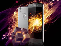 MultiPhone 5508 DUO - новий флагман компанії Prestigio