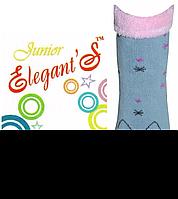 Детские носки х/б махровые Элегант,  размер 12 (ELEGANTS)