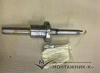 Шарико-винтовые пара ШВП 30.06.600 ось Х к токарно-револьверным станкам 1Г340П, 1В340Ф30