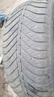 Зимние шины 195/60R15 GOODYEAR VECTOR 4SEASON б/у