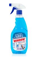 Средство для мытья окон Window original  500мл.