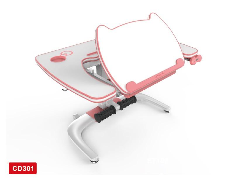 Дитячий стіл з регулюванням висоти Loctek CD301