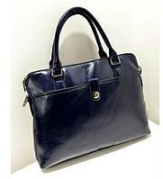 Женская сумка классическая лак