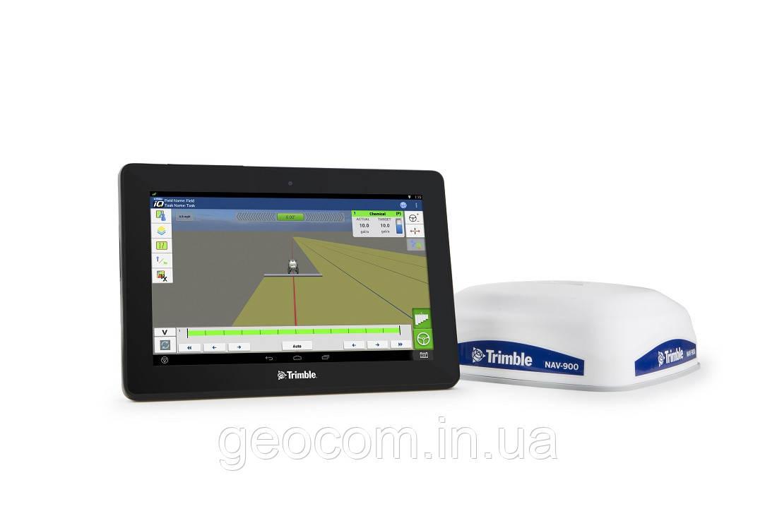 Дисплей Trimble GFX-750 (под заказ)