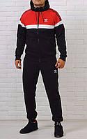 Мужской спортивный костюм adidas (адидас) зимний