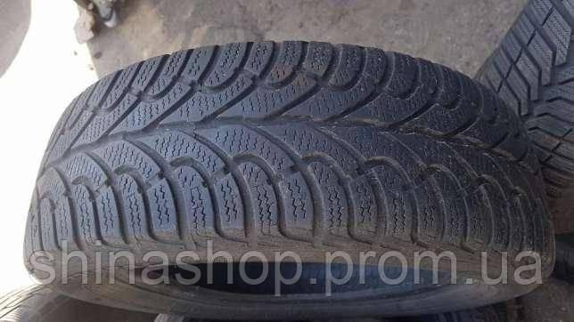 Зимние шины 185/60R15 FULDA Kristall Montero 2 б/у