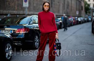 Streetstyle: 30 причин полюбить свитеры этой осенью