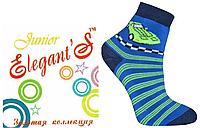 Детские носки х/б махровые Элегант,  размер 16 (ELEGANTS)