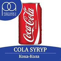 """Ароматизатор TPA (TFA) """"Cola Syrup"""" 5мл"""