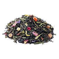 Чай Gutenberg  зеленый с добавками Сказки Шахерезады