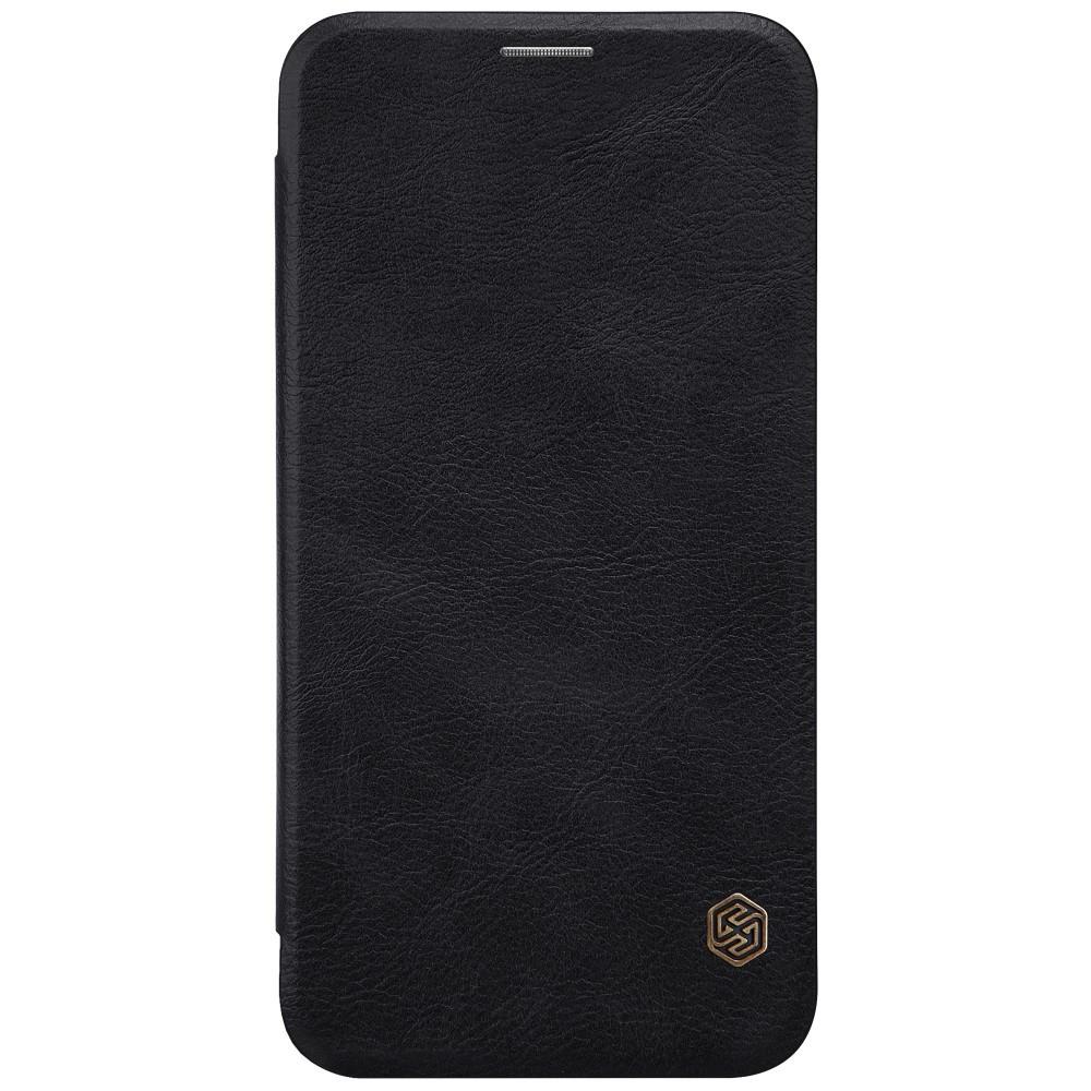 Чехол книжка Nillkin Qin Series для LG V30 черный