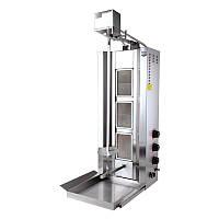 Аппарат для шаурмы D06MZ (D15 LPG газовый) Remta