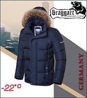 Куртка Braggart с наполнителем тинсулейт, фото 1