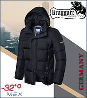 Теплая куртка Braggart с манжетами, фото 1