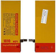 Аккумулятор, батарея Avalanche iPhone 6 (1810mAh)