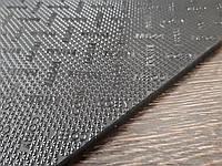 Полиуретан листовой COBBY р.400*200*6мм цвет черный
