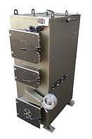 Твердотопливный пиролизный котел в Полтаве DM-STELLA
