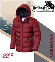 Зимняя куртка мужская качественная, фото 1