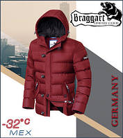 Куртка фирменная зимняя мужская, фото 1