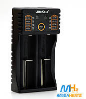 Зарядное устройство для аккумуляторов Liitokala Lii-202 18650 АА/ААА и др.