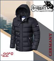 Куртка модная зимняя мужская, фото 1