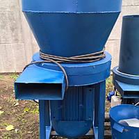 Измельчитель сена, соломы,бумаги,опилок, перегноя,компоста, 15 кВт
