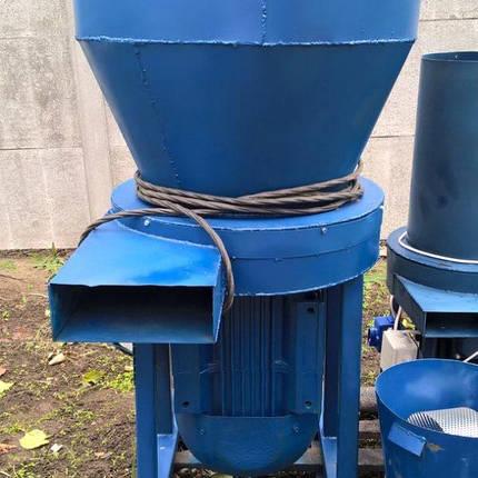Измельчитель сена, соломы,бумаги,опилок, перегноя,компоста, 15 кВт, фото 2