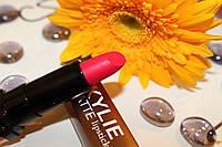Матовая помада №003 KYLIE lipstick