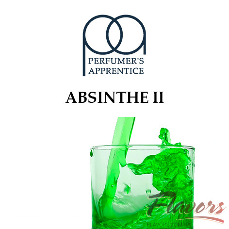 Ароматизатор The perfumer's apprentice TPA Absinthe II Flavor (Абсент  II)