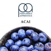 Ароматизатор The perfumer's apprentice TPA Acai Flavor  (Асаи)