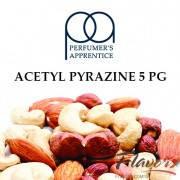 Ароматизатор The perfumer's apprentice TPA Acetyl Pyrazine 5 PG (Ацетил пиразин)