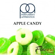 Ароматизатор The perfumer's apprentice TPA Apple Candy Flavor * (Яблочная конфетка)