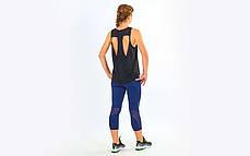Майка для фитнеса и йоги VSX V012-B, фото 2