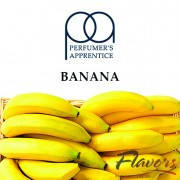 Ароматизатор The perfumer's apprentice TPA Banana Flavor (Банан)